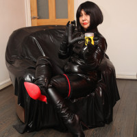 Madame Rubber - BirchPlace Escort