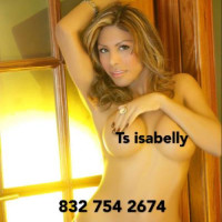 TS Isabelly