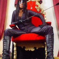 Mistress Rebecka - BirchPlace Escort