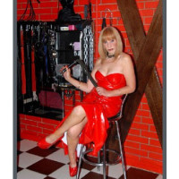 Mistress Sateen