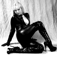 Mistress Angelica - BirchPlace Escort
